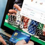 Register An Online Gambling Site Deposit Using Ovo